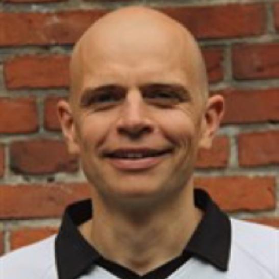 Arne Johannsen