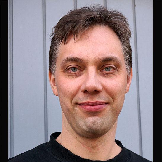 Jens Damsager Hansen
