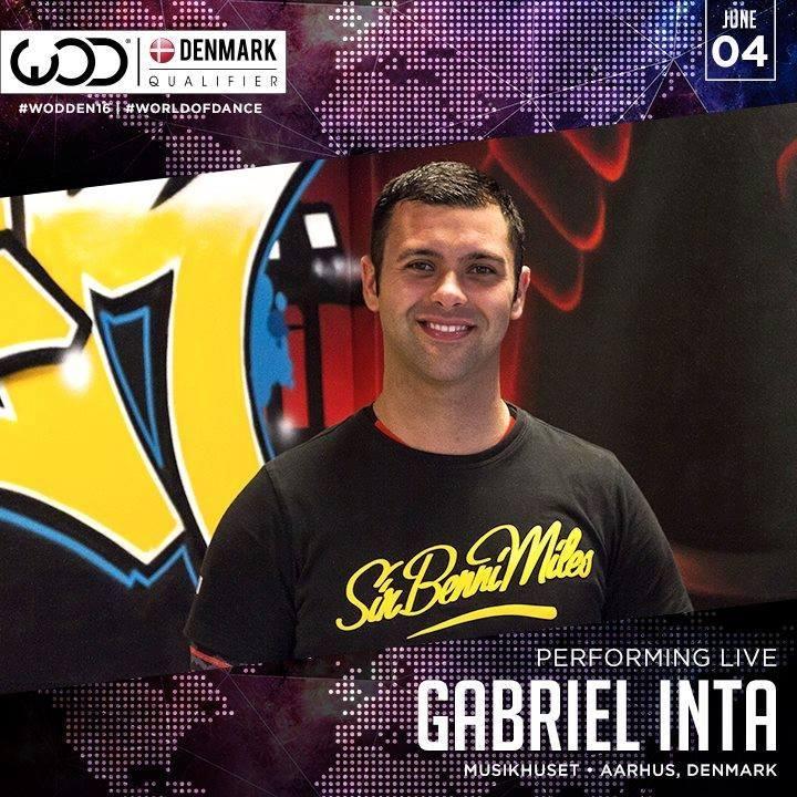 Gabriel Inta 1