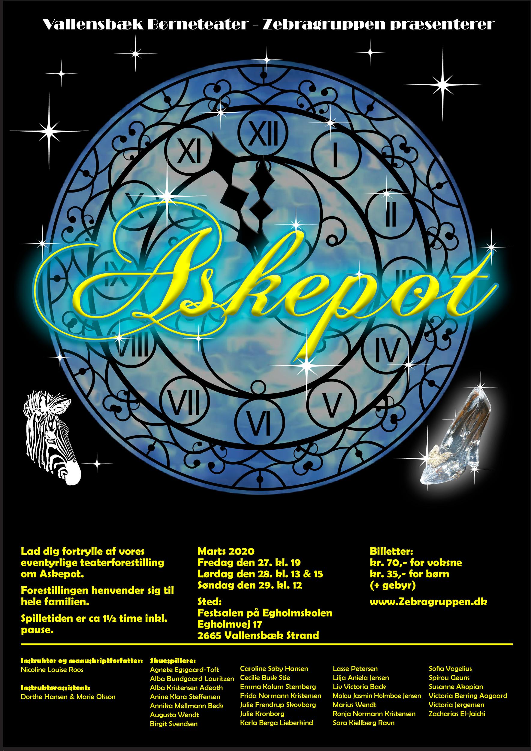 Vallensbæk_Askepot-plakat-2020