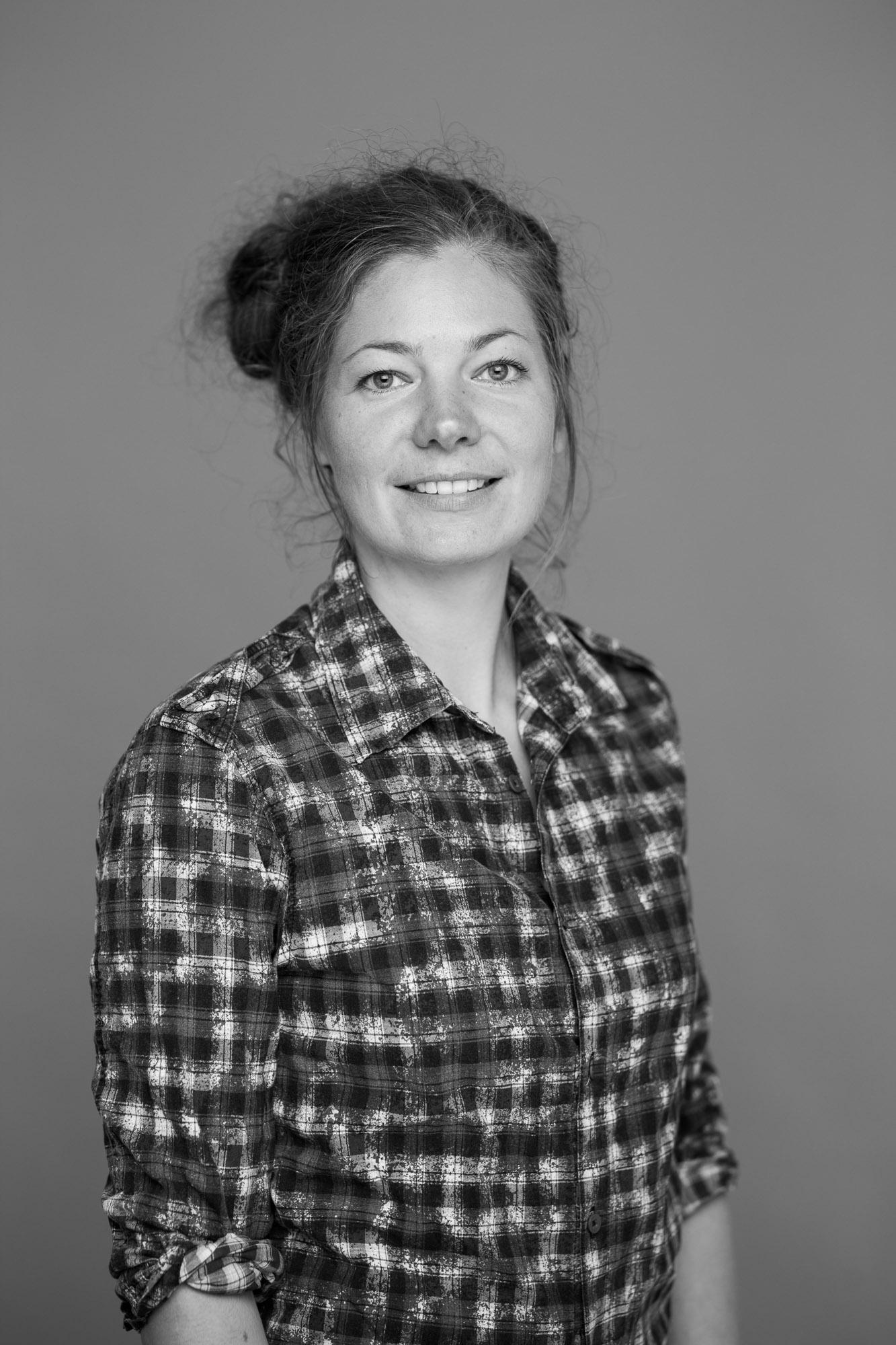 Julie Kirkegaard