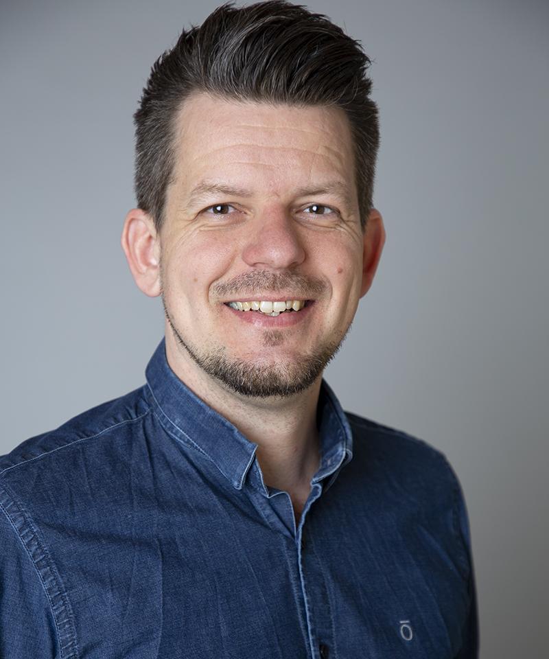 Lars Udengaard