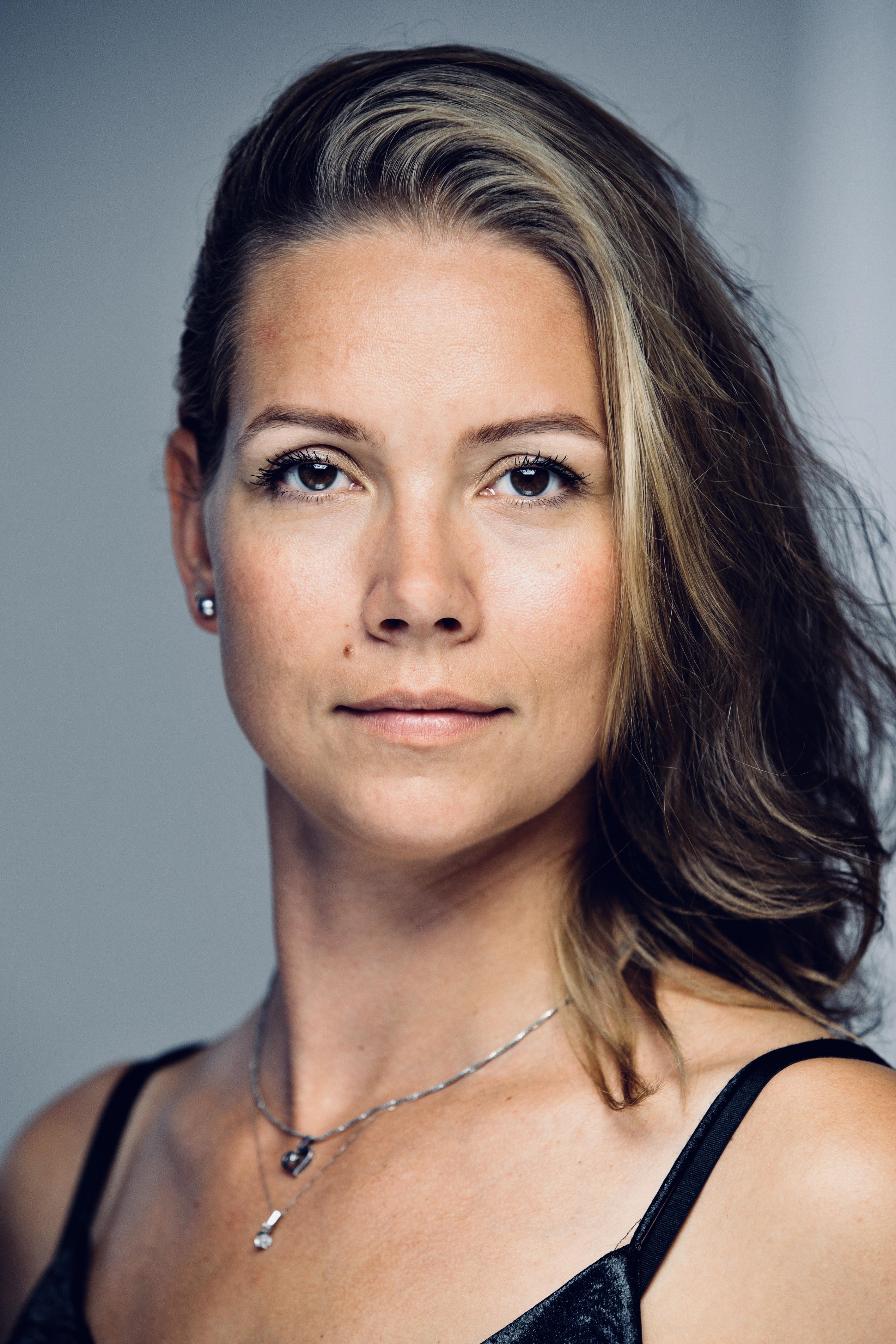 Pernille Ekstrand