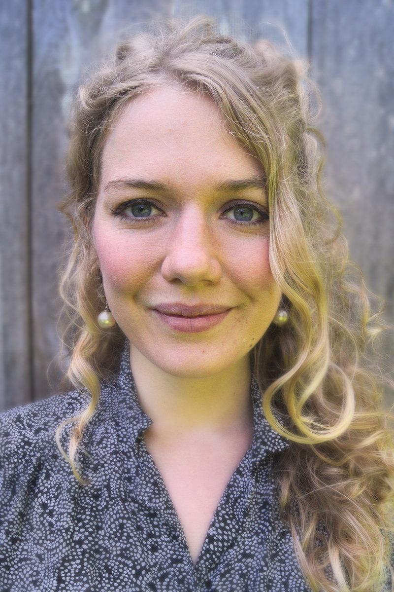 Anne Kjær Wæhrens