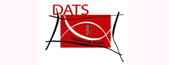 DATS Sønderjysk Kreds logo - 2018