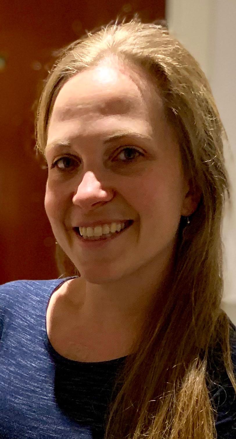 Marie Loiuse Lund Henriksen