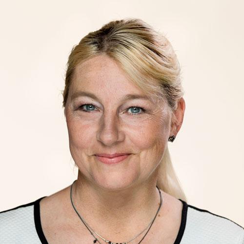 Pernille Bendixen