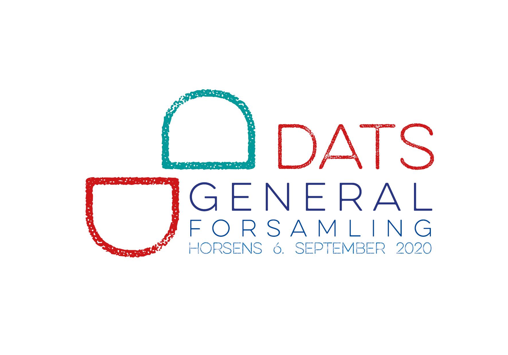 DATS Generalforsamling Horsens_06.09.20
