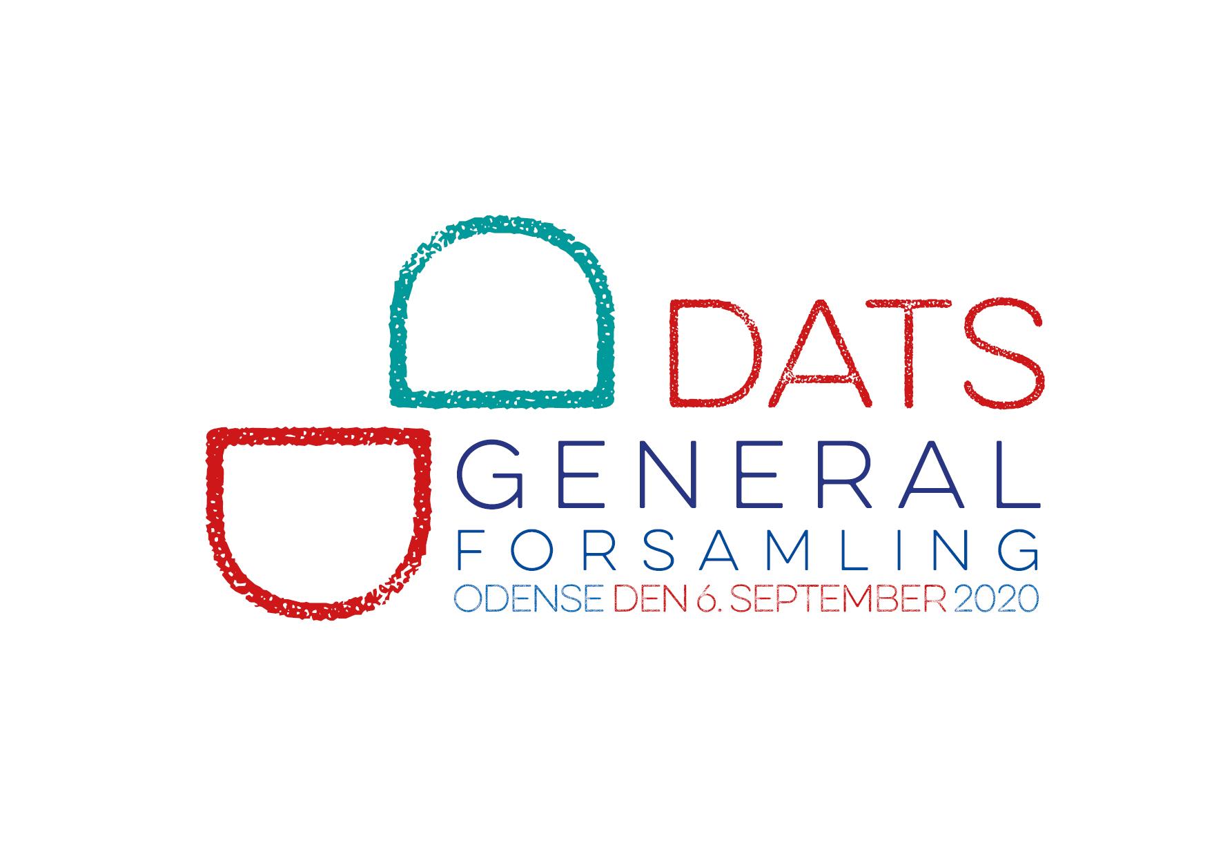 DATS gebneralforsamling Odense_LOGO