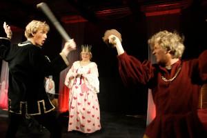 MAS_Hamlet og Romeo og Julie