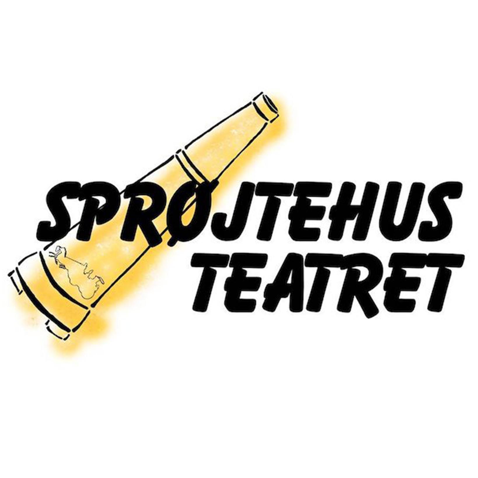Sprøjtehusteatret logo