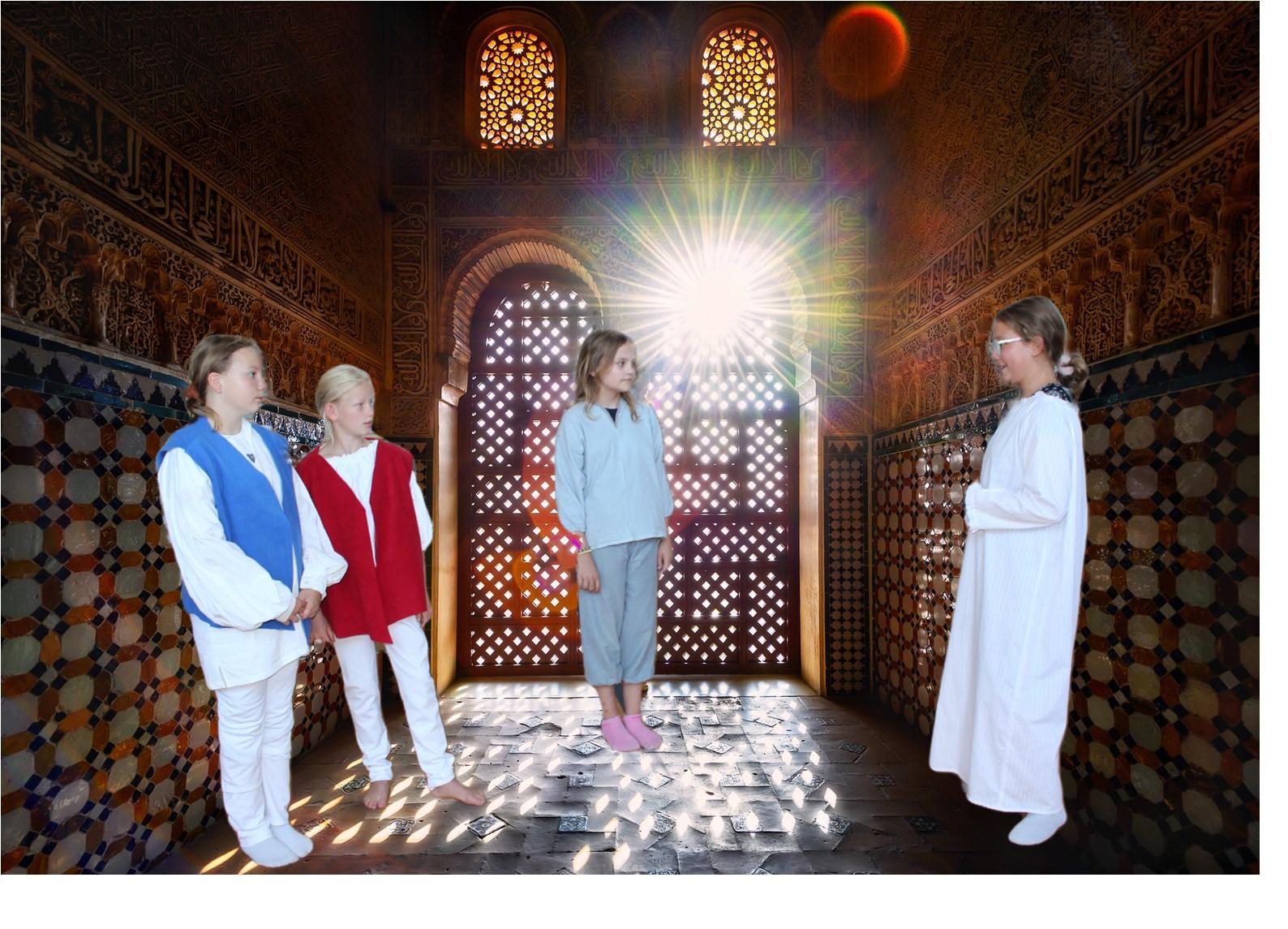 Lirekassen_Ali-Baba og Ali-Bine pressefoto