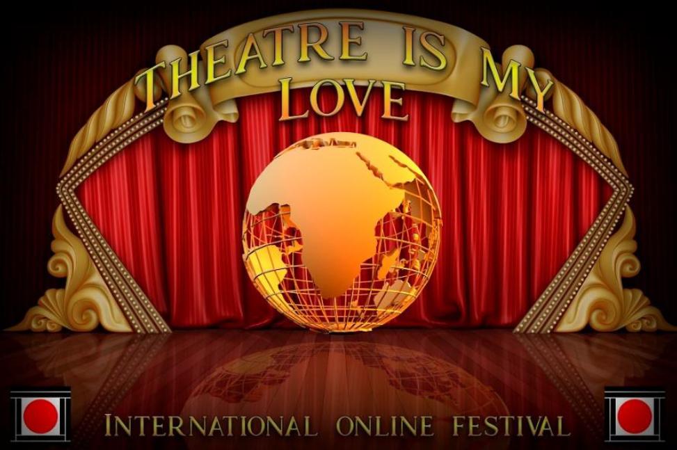 Theatre is my love 2020